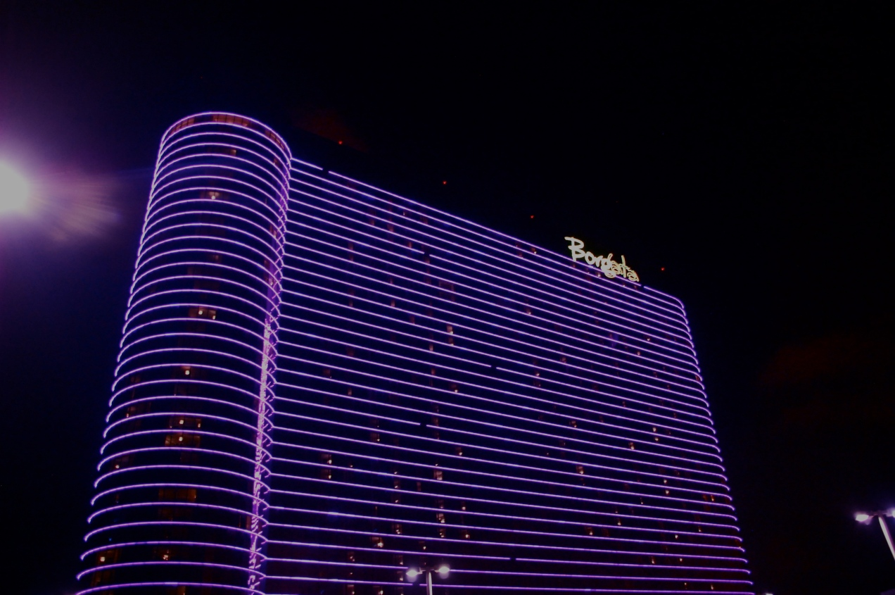 The Borgata - Atlantic City, NJ