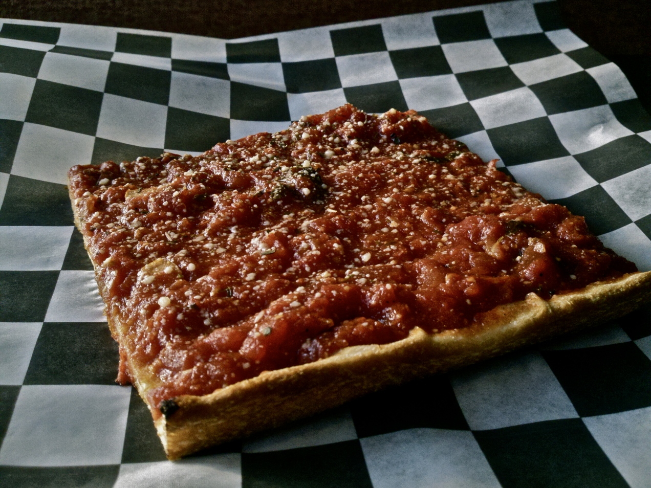 Tony Roni's Tomato Pie - Willow Grove, PA
