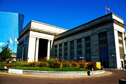 30th Street Station - Philadelphia, PA