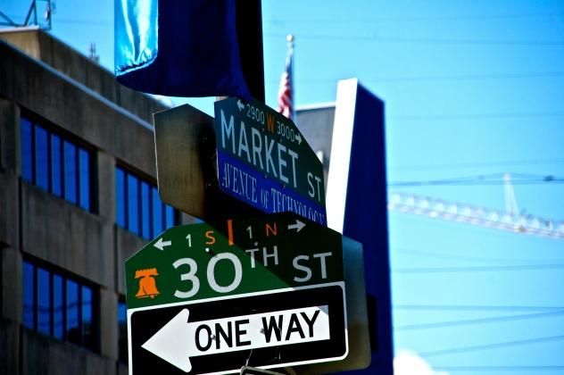 30th & Market - Philadelphia, PA