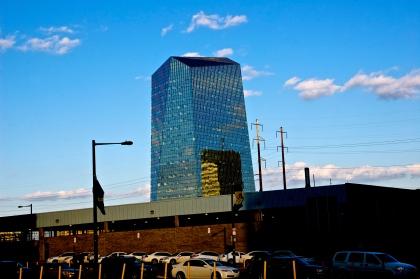 Cira Centre - Philadelphia, PA