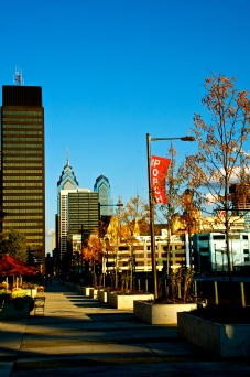 Market Street - Philadelphia, PA
