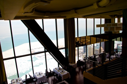 Chicago - View From The Hancock Building
