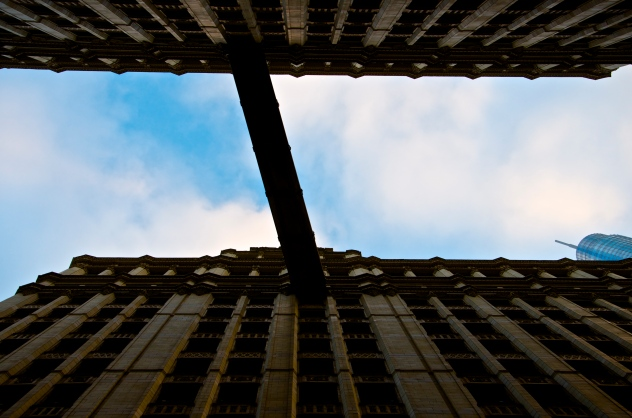 Wrigley Building - Chicago