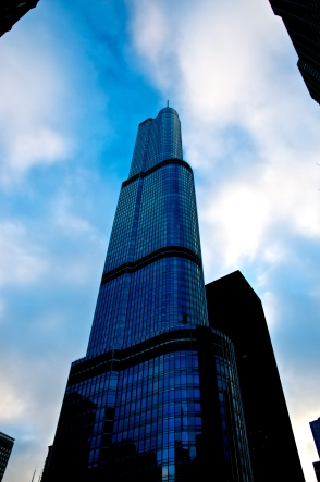 Trump Tower - Chicago
