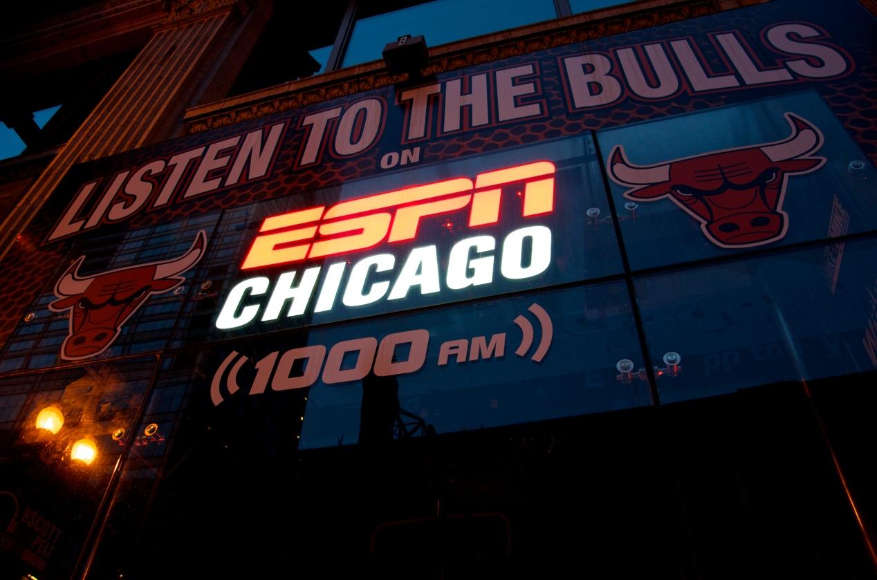 ESPN Chicago