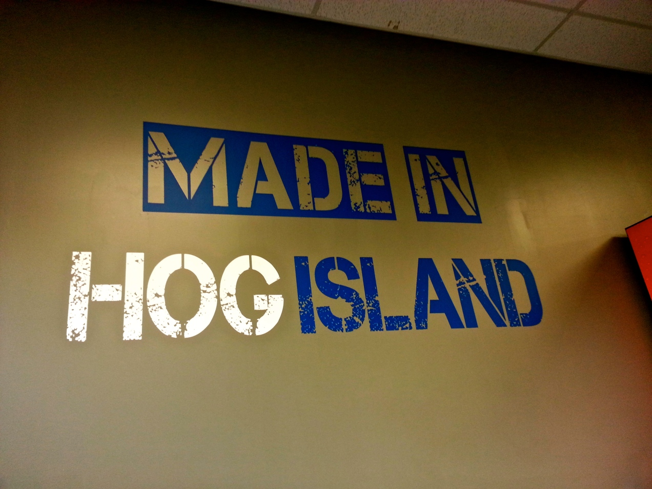 Hog Island Steaks - Phoenixville, PA