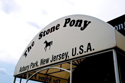 The Stone Pony - Asbury Park, NJ