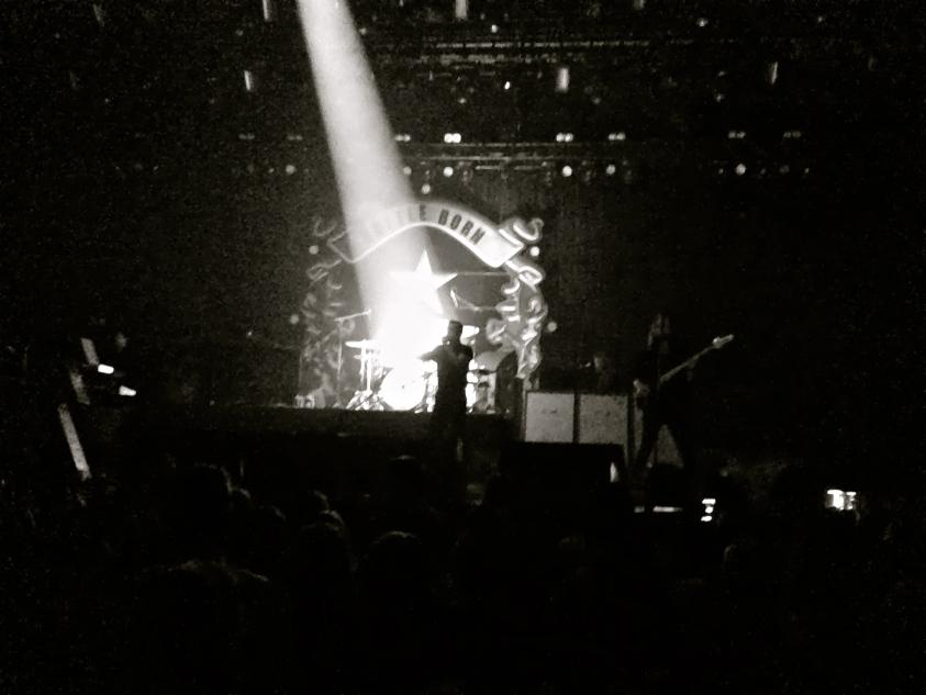 The Killers at the Borgata, Atlantic City, NJ