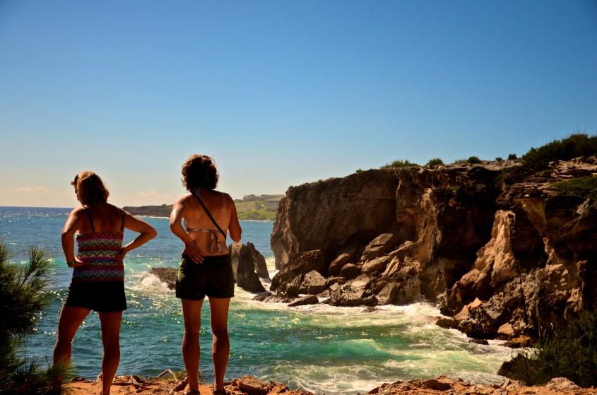 The Cliffs at Shipwreck Beach - Kauai, Hawaii